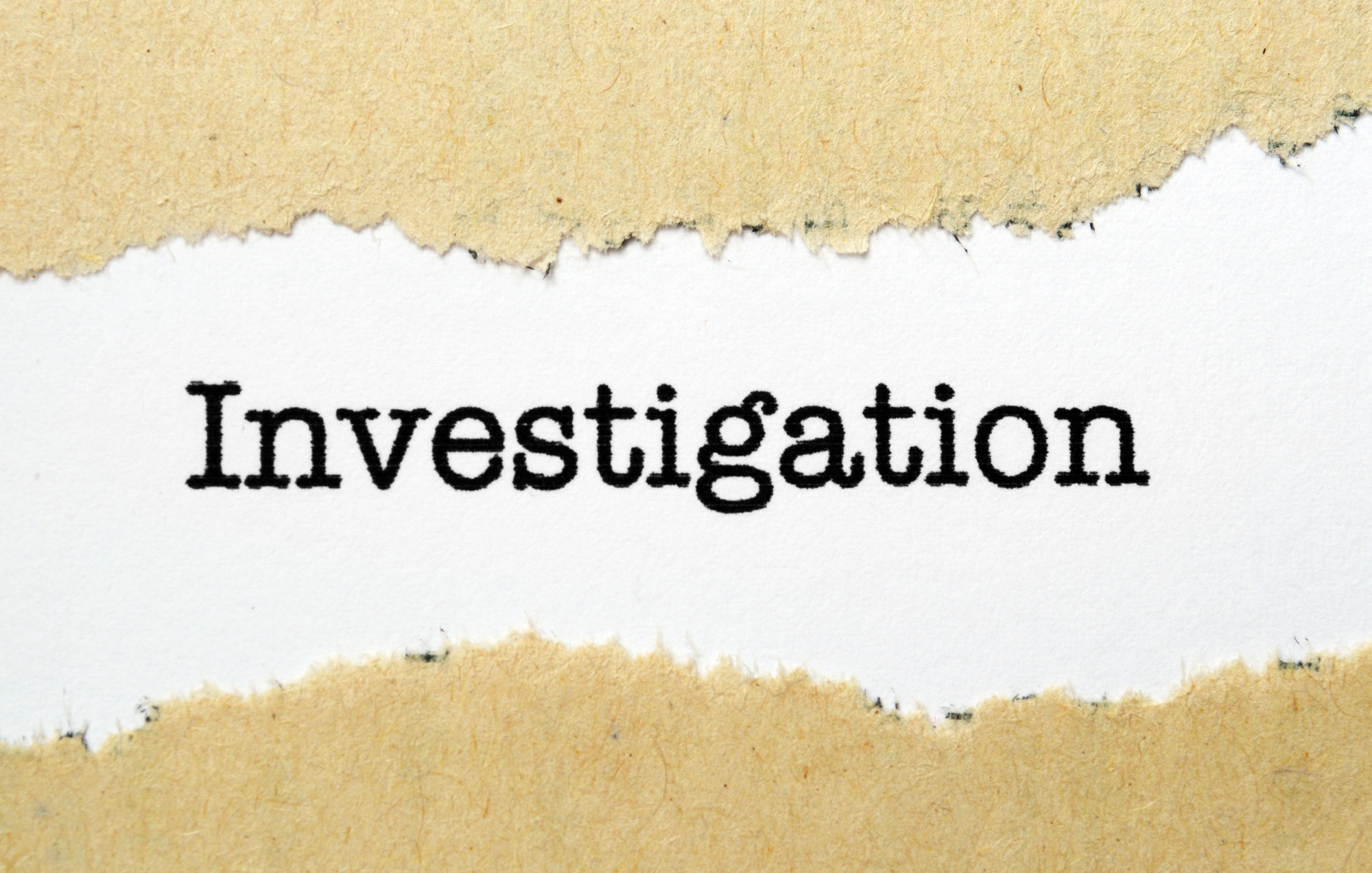 WARNING!  Impending Investigation:  DAVID MICHAEL MILLER and HUNTINGTON INVESTMENT COMPANY