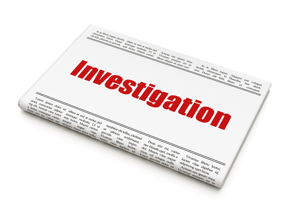 WARNING!  Impending Investigation:  JOSEPH JACOBY, LEGEND SECURITIES, and ETFs