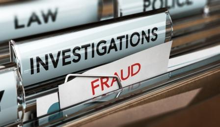 WARNING!  JAMES KNEE of VOYA FINANCIAL Charged with FRAUD