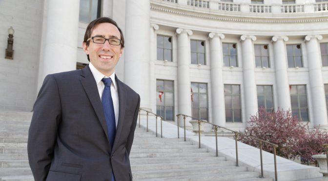David Neuman Re-elected to PIABA