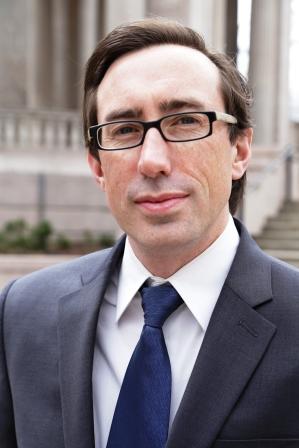 David Neuman, Securities Attorney
