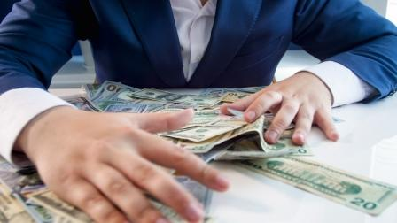 Investor Alert Jesse Kovacs of O.N. Equity Sales in Forked River, NJ