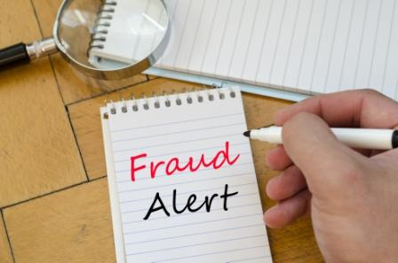 FRAUD WARNING! Corbin Lambert of Securities America – Omaha, NE