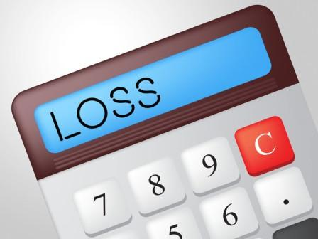 Losses with Ivan Shore of Oppenheimer in New York, NY