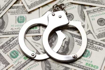 Karen McKinley aka Karen Boggess of Morgan Stanley in Allenstown, NH is Barred